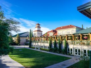 South Coast Winery Resort Spa